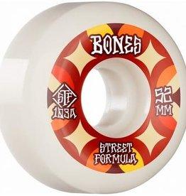 Bones Wheels BONES STF V5 RETROS 103A 52MM