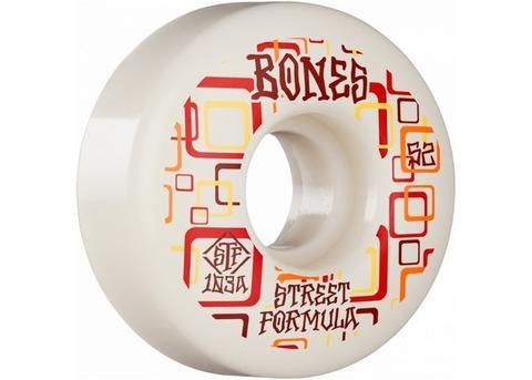 Bones Wheels BONES STF V3 RETROS 103A 52MM