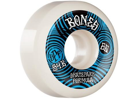 Bones Wheels BONES SPF RIPPLES P5 84B 60MM