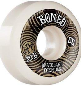 Bones Wheels BONES SPF RIPPLES P5 81B 56MM