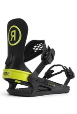 RIDE SNOWBOARDS RIDE C-2 LIME