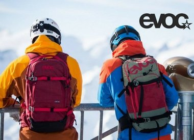 Snow Backpacks