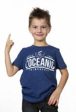 Campus Crew T-shirt Campus Crew Classic Junior