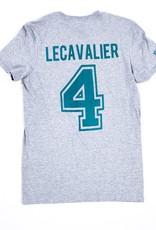 Vintage #4 LECAVALIER T-shirt
