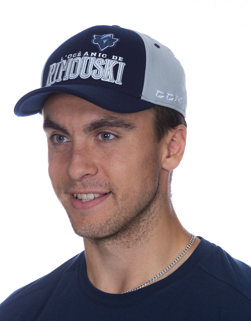 CCM 2019 QMJHL Draft Cap