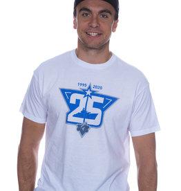 T-shirt 25e Anniversaire - Homme