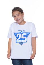 25th Anniversary T-shirt - Youth