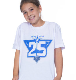 T-shirt 25e Anniversaire - Junior