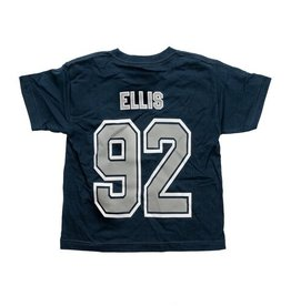 #92 ELLIS Youth T-shirt