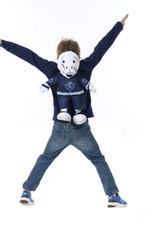 Mascot Backpack