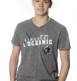 Campus Crew T-shirt Campus Crew Classic Col V
