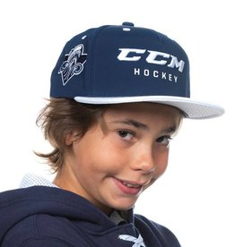 CCM CCM True To Hockey Youth Cap