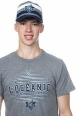 TTA Clothing T-shirt tri-blend pour homme