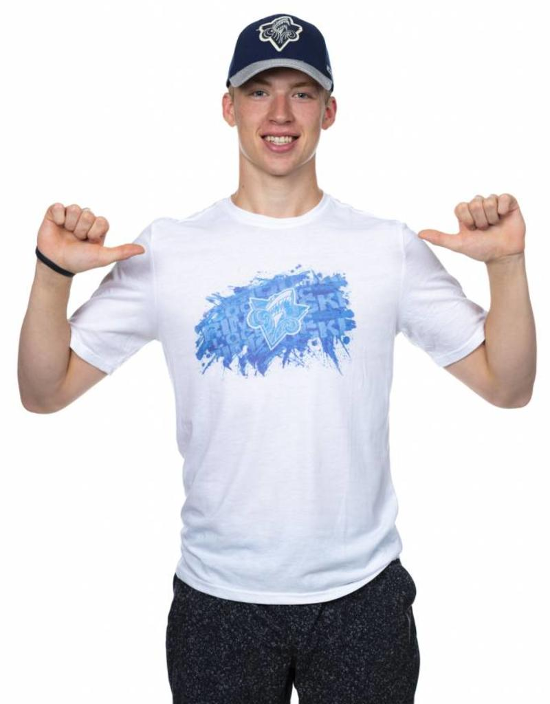 T-shirt Splash pour homme