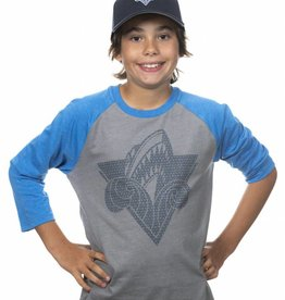 T-shirt baseball Junior
