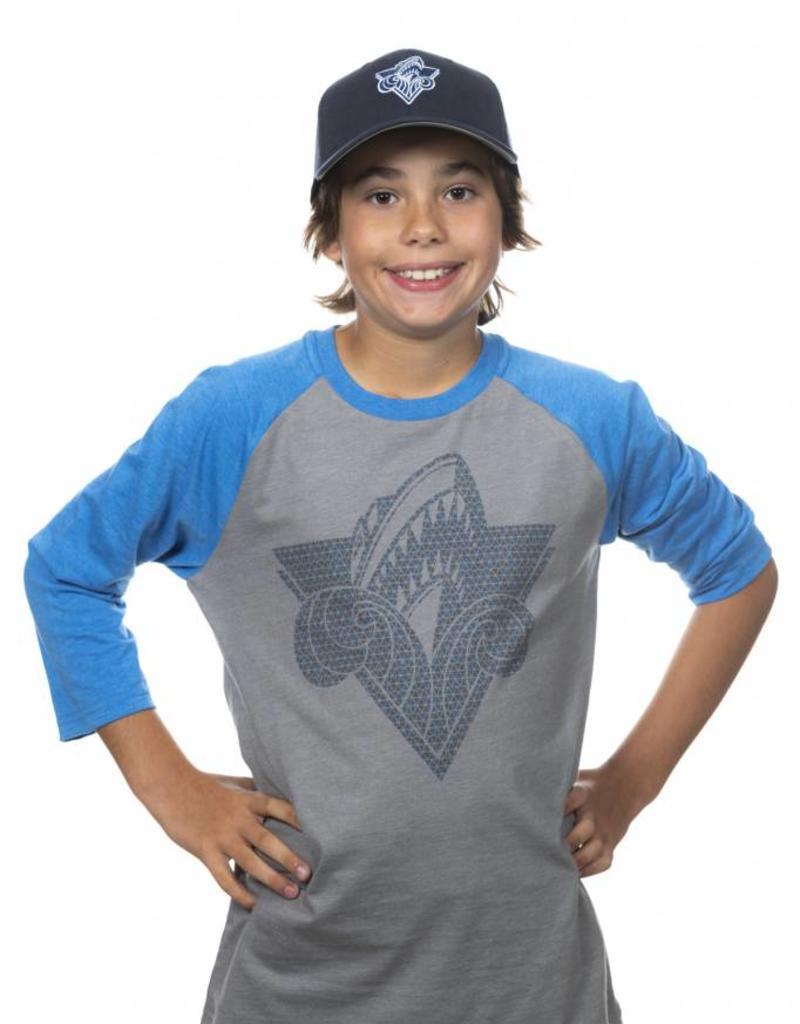 Kid's Baseball T-shirt