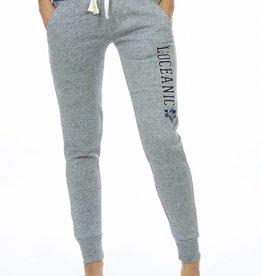Campus Crew Women's Classic Cuff Pants