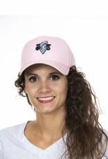 NewEra NewEra 9Forty Pink Cap