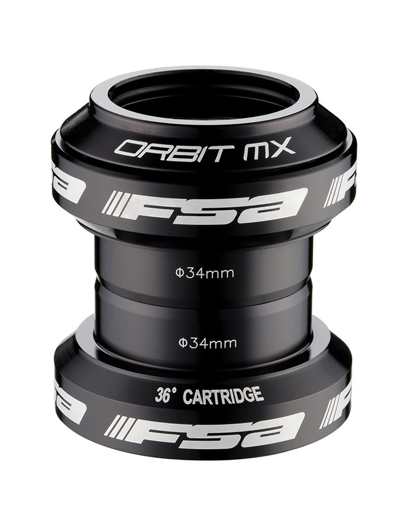 Full Speed Ahead FSA Orbit MX Headset