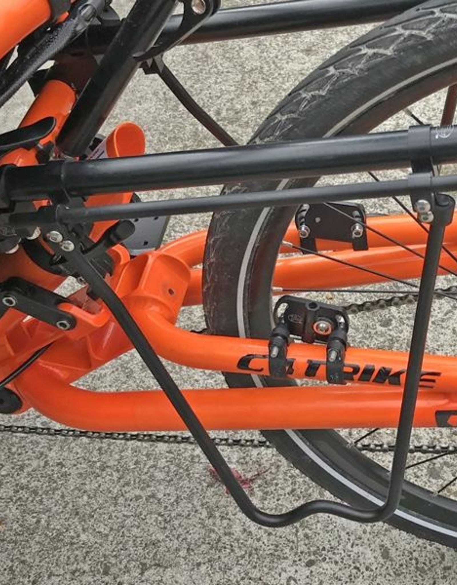 Terracycle Easy Trike Rack (per side)