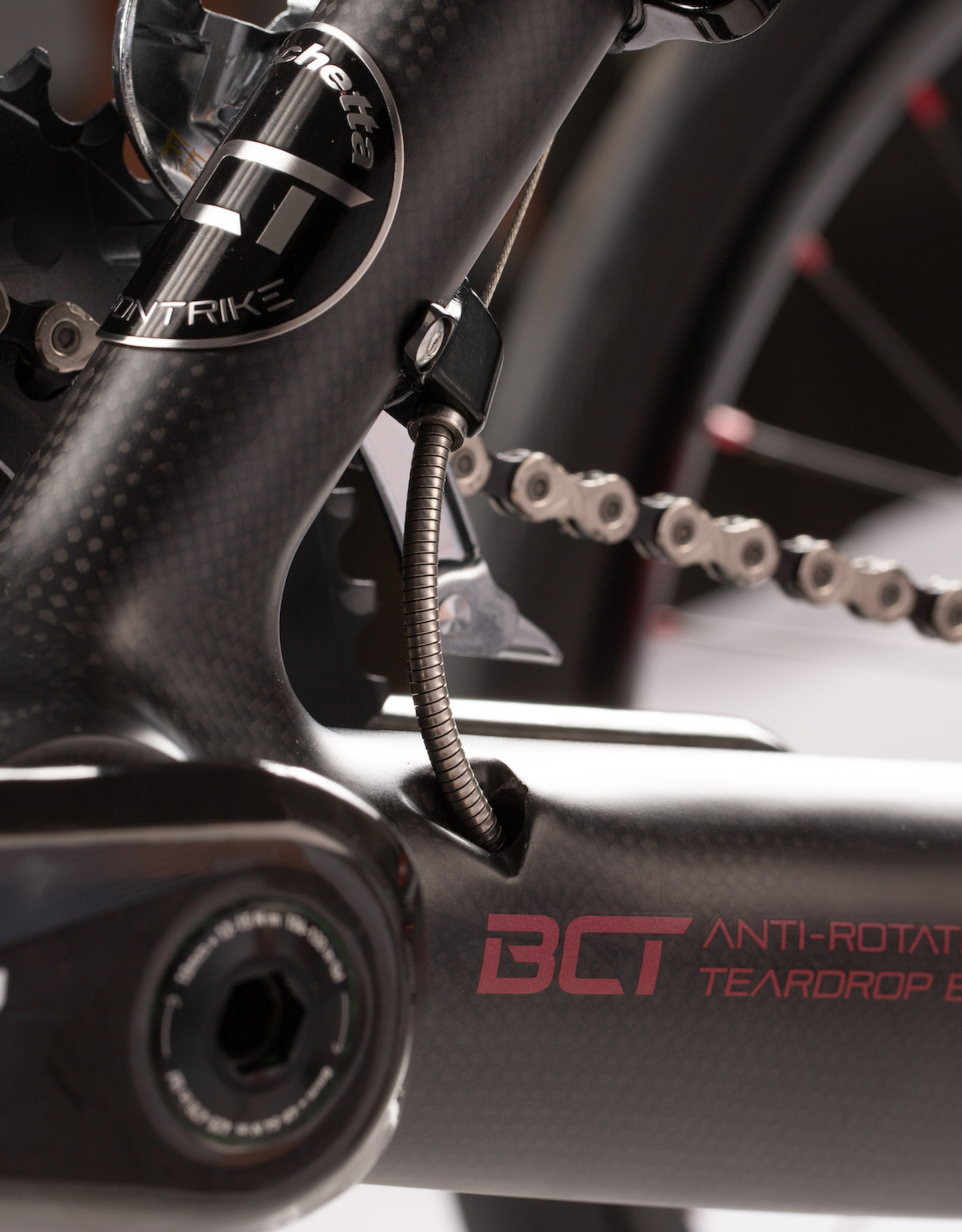 Bacchetta Bacchetta CT2.0 Rolling Chassis