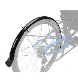 "Inspired Cycle Engineering ICE 26"" Rear Mudguard"