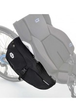 Inspired Cycle Engineering ICE Pod Bags, Mesh Seat