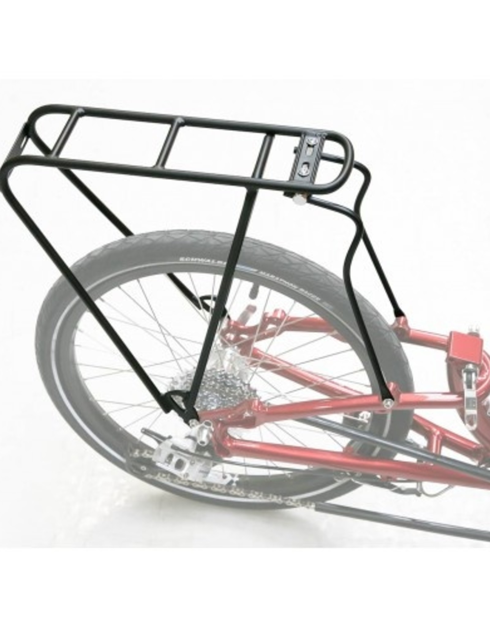 Inspired Cycle Engineering ICE Rear Rack