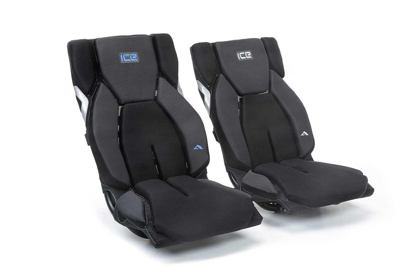 ICE Seats
