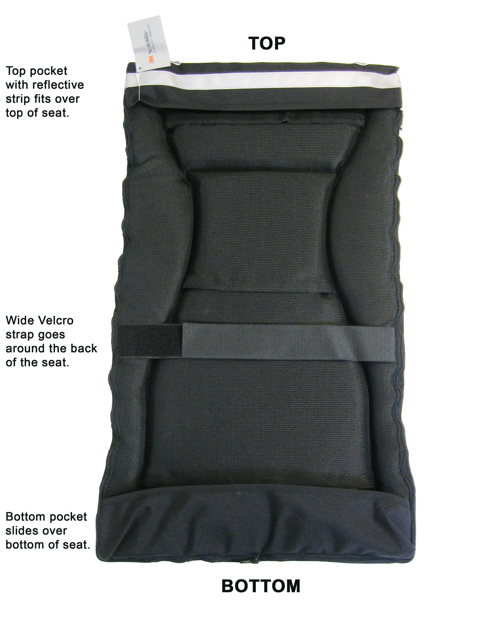 Terratrike Terratrike Seat Pad - Standard Size