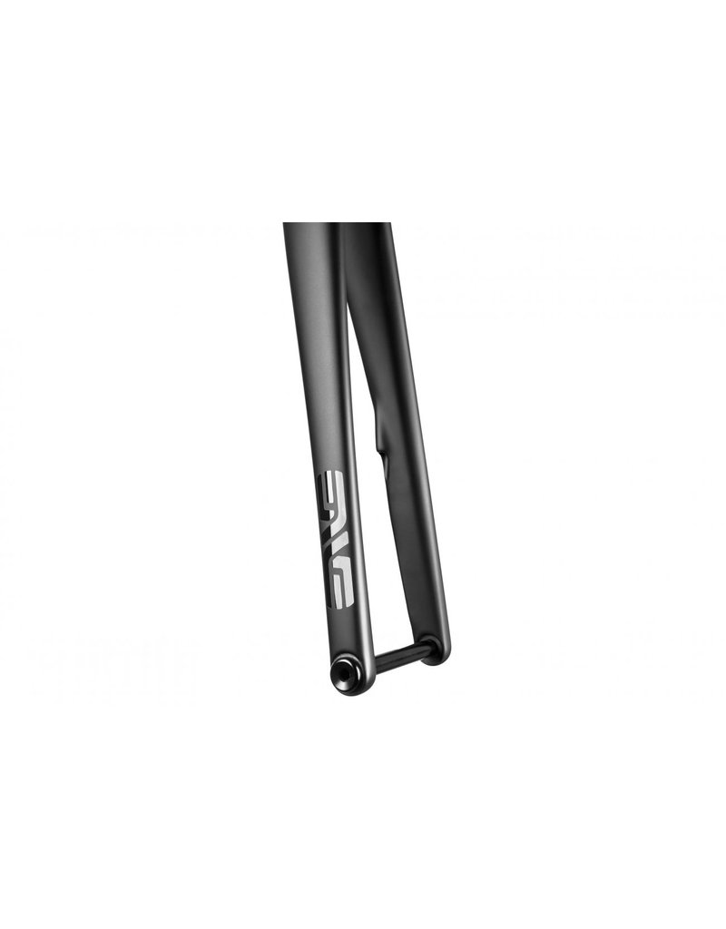 "Enve Composites ENVE Road Disc Fork, 43mm 1.25"" Tapered Black"