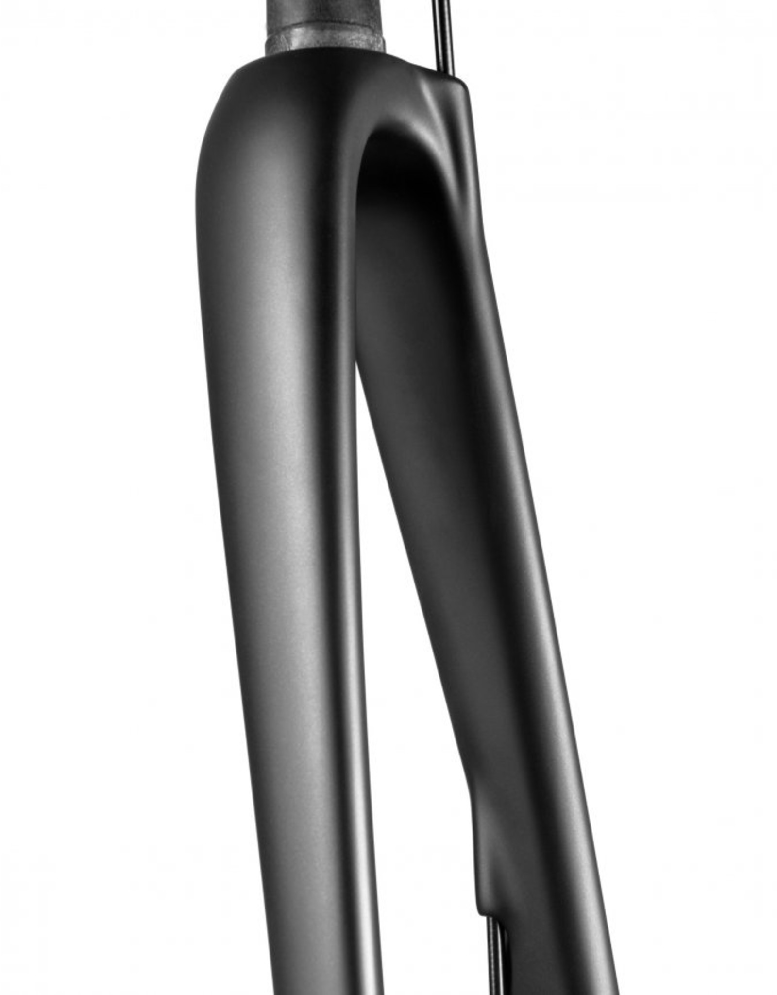 """Enve Composites ENVE Road Disc Fork, 43mm 1.25"""" Tapered Black"""