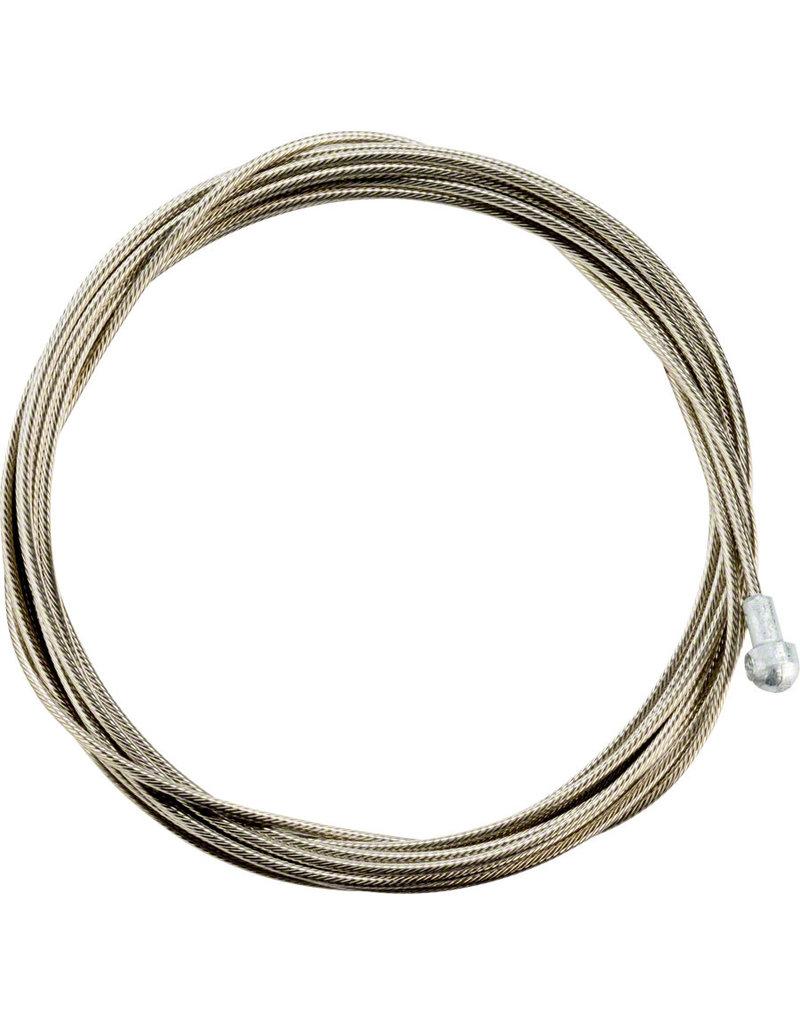 Jagwire Pro Polished Slick Stainless Mountain Brake Cable 1.5x2750mm SRAM/Shimano