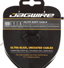 Jagwire Elite Ultra-Slick Derailleur Cable Stainless 1.1x3100mm SRAM/Shimano