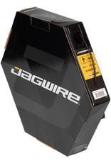 Jagwire 4mm Derailleur Housing black, PER FOOT