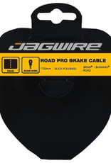 Jagwire Pro Polished Slick Stainless Road Brake Cable 1.5x1700mm SRAM/Shimano