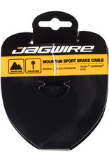Jagwire Sport Brake Cable Slick Stainless 1.5x3500mm SRAM/Shimano Mountain Tandem