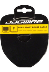 Jagwire Sport Brake Cable Slick Stainless 1.5x1700mm SRAM/Shimano Road