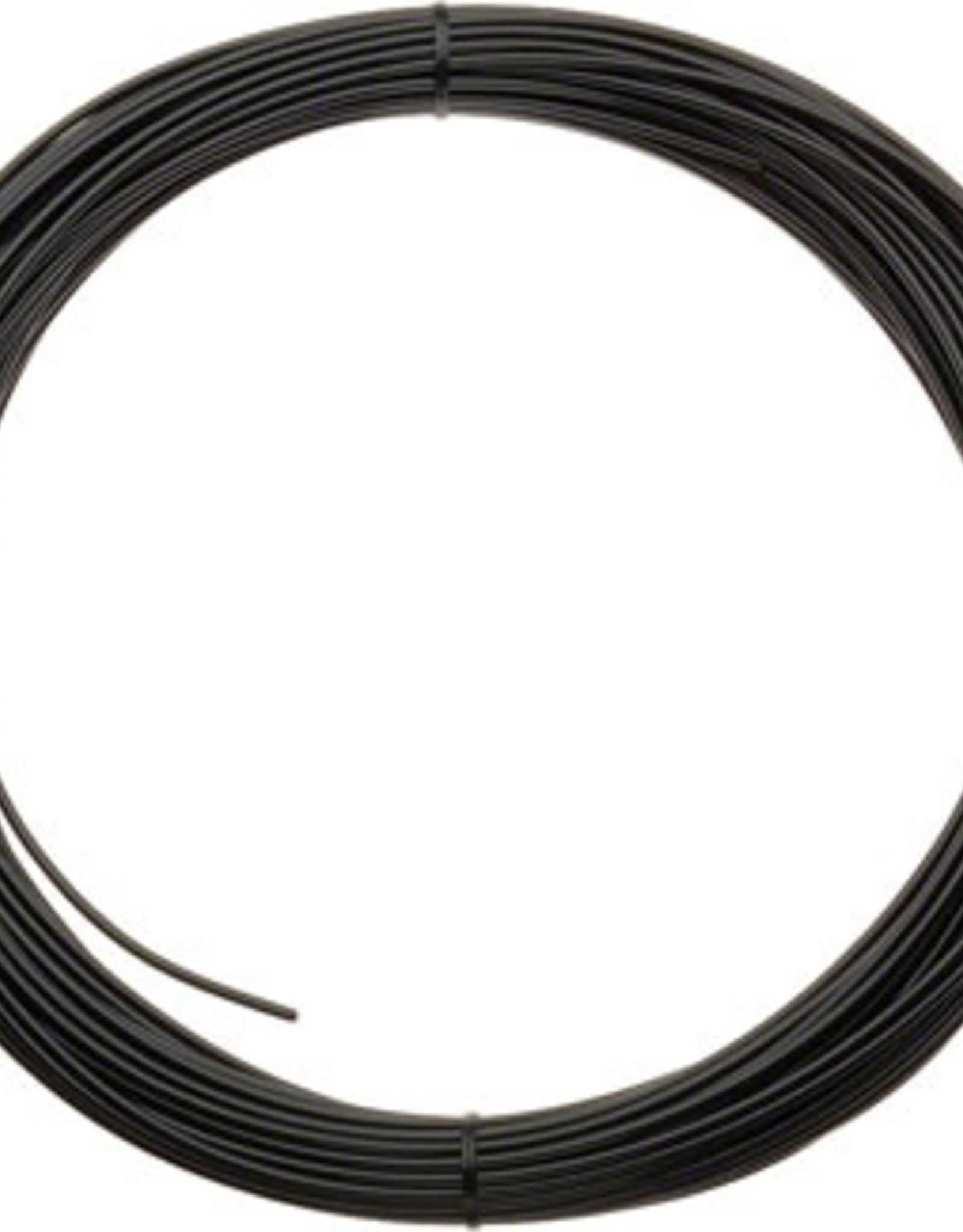 Jagwire Black Housing Liner, per foot