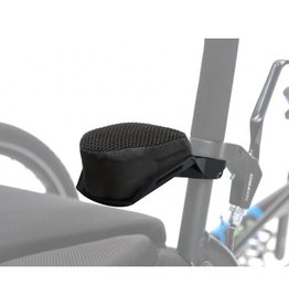 Inspired Cycle Engineering ICE Wrist Rests