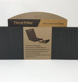 Terratrike Seat Wedge Cushion - Extended Width