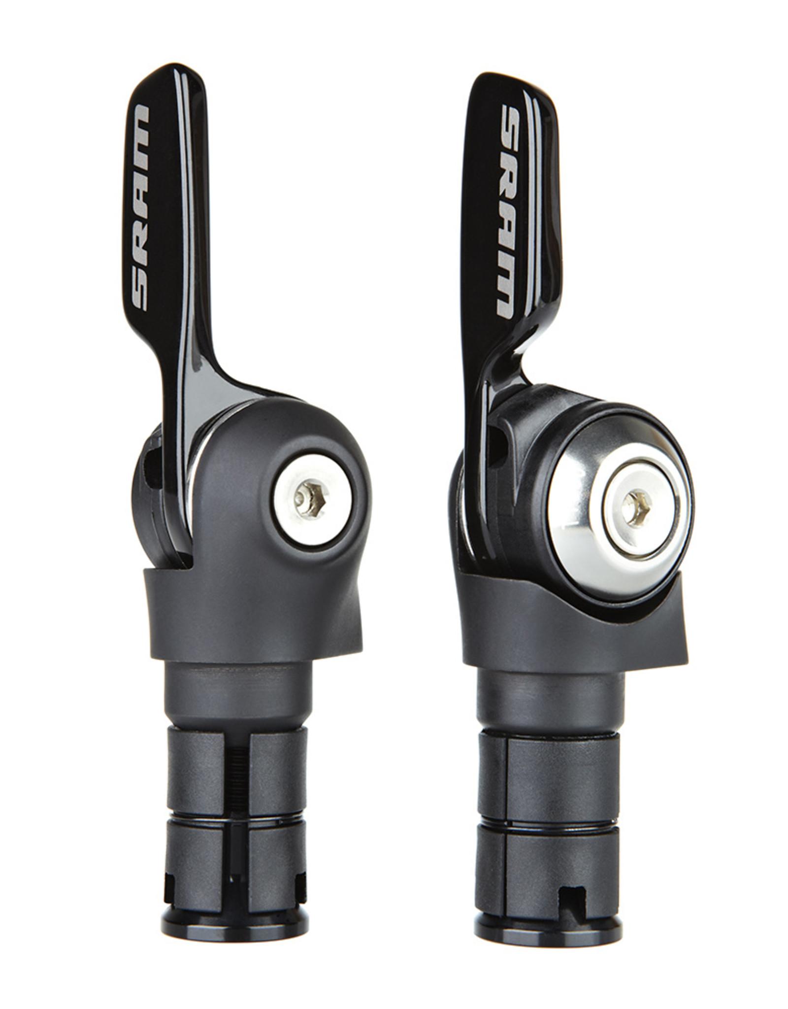 SRAM SRAM SL-500 Aero 10 speed Rear/Friction Front Shifter Set
