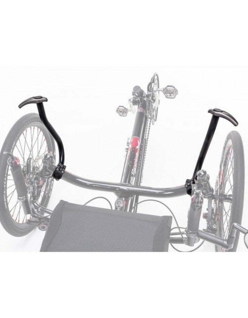 Inspired Cycle Engineering ICE Helping Handles - Sprint