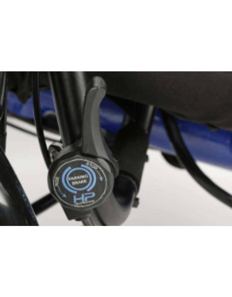 HP Velotechnik HP Velotechnik Parking Brake
