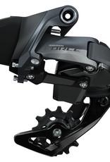 SRAM SRAM Force eTap AXS Rear Derailleur - 12-Speed, Short Cage, Black, D1