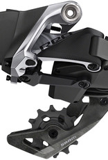 SRAM SRAM RED eTap AXS Rear Derailleur - 12-Speed, Short Cage, Black, D1