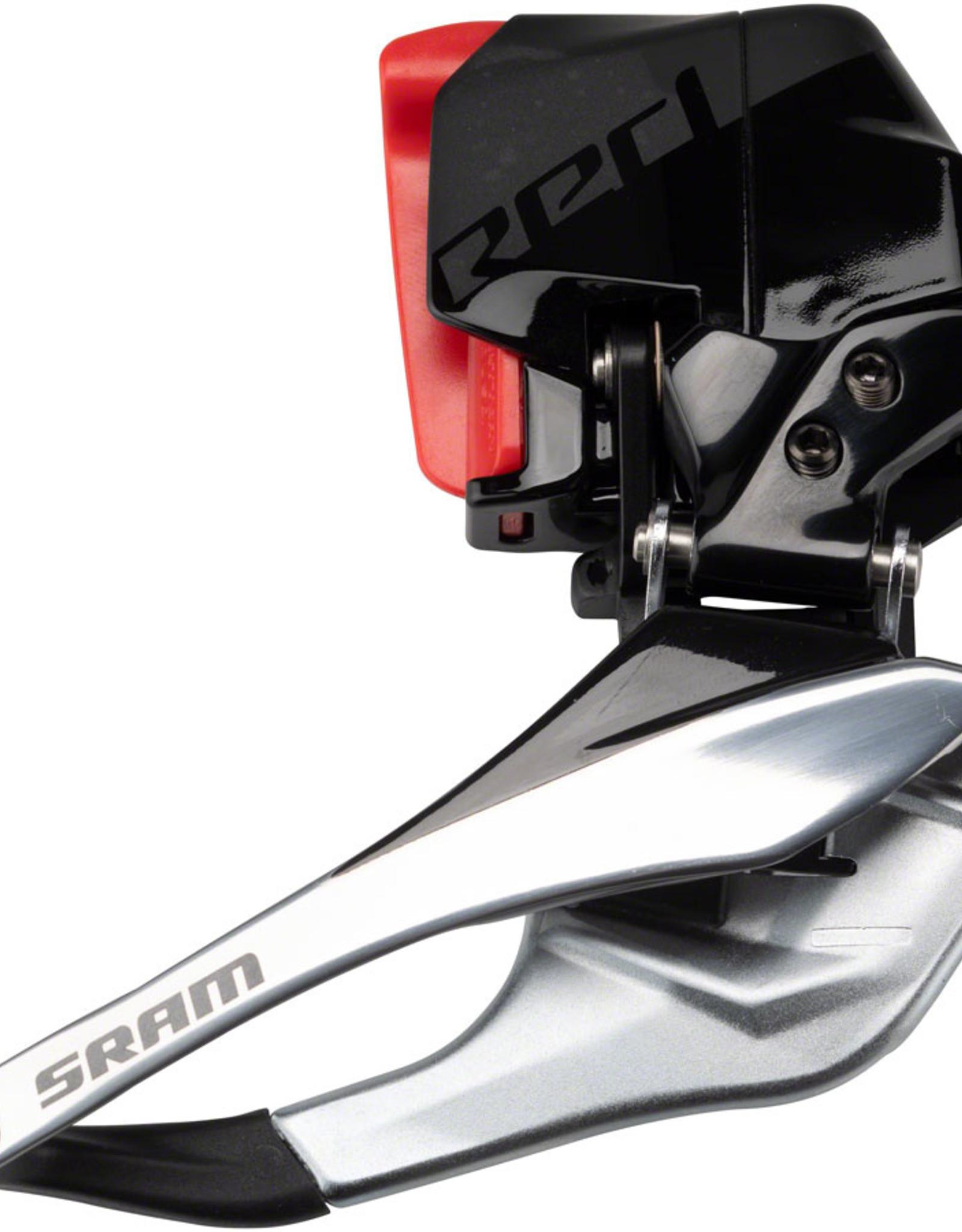 SRAM SRAM RED AXS eTap Braze-On Front Derailleur, D1