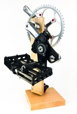 Terracycle Easy Knees Pedal Swing and Crank Shortener Kit
