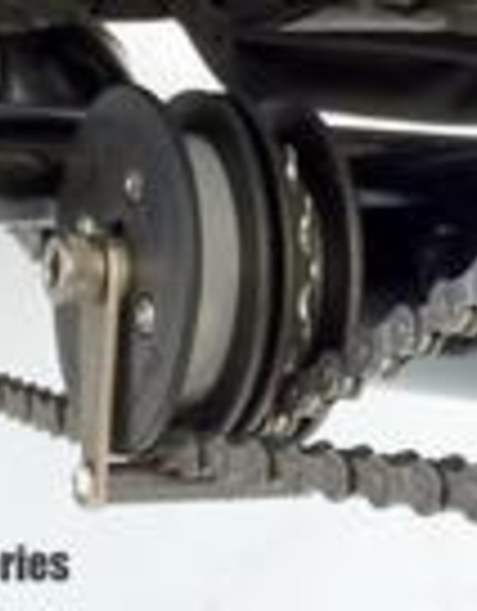 Terracycle Catrike Dual Idler Kit