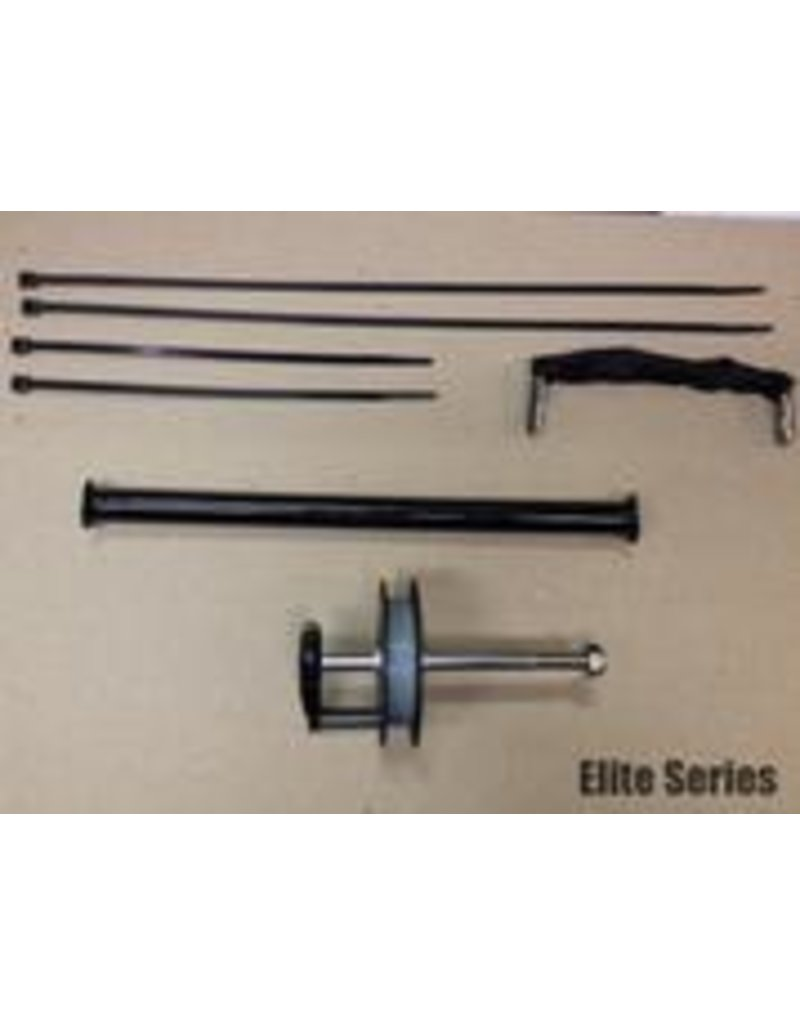 Terracycle Catrike Return Idler Kit